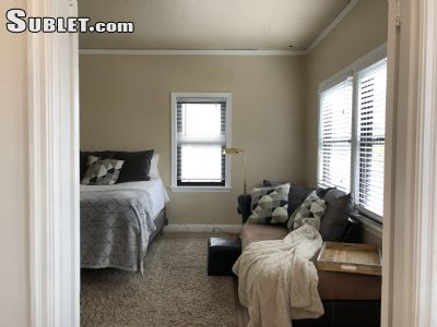 Image 2 either furnished or unfurnished Studio bedroom Apartment for rent in Alameda, Alameda County