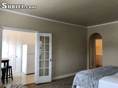 Image 5 either furnished or unfurnished Studio bedroom Apartment for rent in Alameda, Alameda County