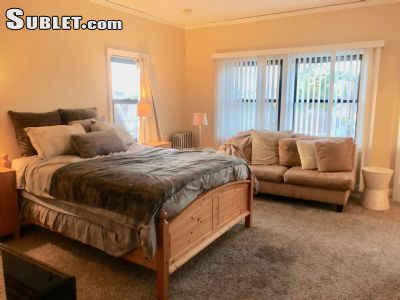 Image 1 either furnished or unfurnished Studio bedroom Apartment for rent in Alameda, Alameda County