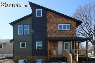 Image 1 Room to rent in Kensington, Edmonton Northwest 4 bedroom House