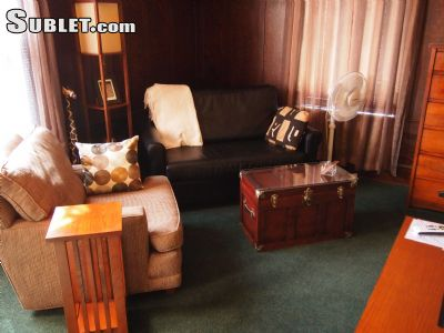 Image 1 furnished Studio bedroom Apartment for rent in Richmond, Contra Costa County