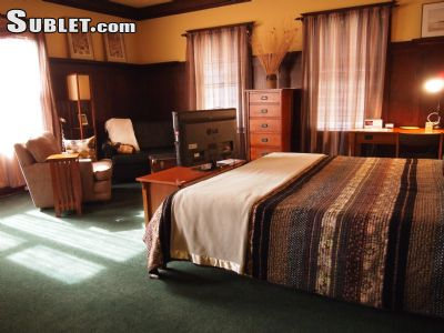 Image 2 furnished Studio bedroom Apartment for rent in Richmond, Contra Costa County