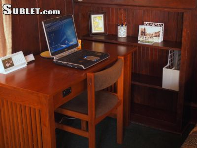 Image 3 furnished Studio bedroom Apartment for rent in Richmond, Contra Costa County