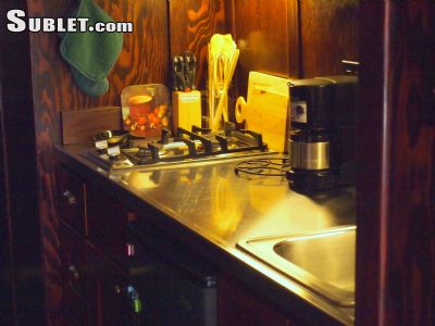 Image 6 furnished Studio bedroom Apartment for rent in Richmond, Contra Costa County