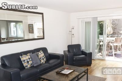 Image 1 furnished 1 bedroom Apartment for rent in Noe Valley, San Francisco