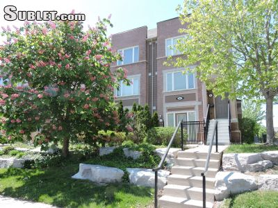 Image 1 furnished 2 bedroom Townhouse for rent in Mississauga, Peel Region