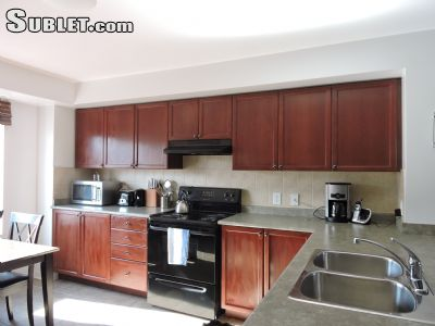Image 2 furnished 2 bedroom Townhouse for rent in Mississauga, Peel Region