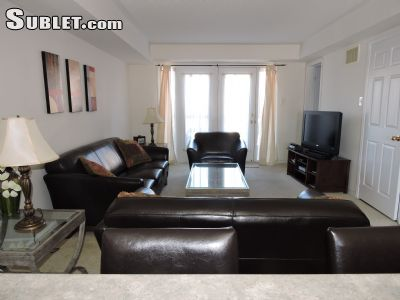 Image 5 furnished 2 bedroom Townhouse for rent in Mississauga, Peel Region