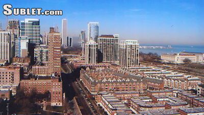 Image 2 furnished 1 bedroom Apartment for rent in Chicago Lawn, South Side