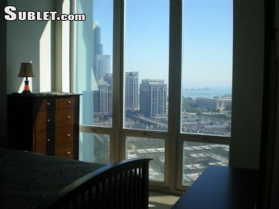 Image 9 furnished 1 bedroom Apartment for rent in Chicago Lawn, South Side