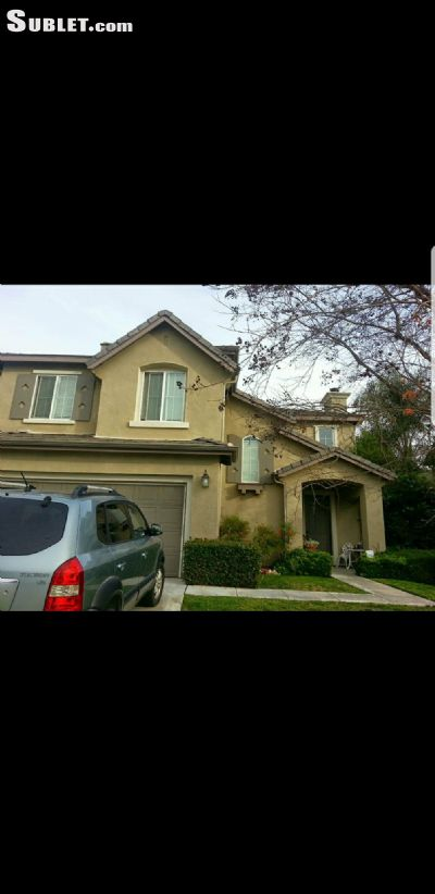 Image 1 Furnished room to rent in Murrieta, Southeast California 3 bedroom House