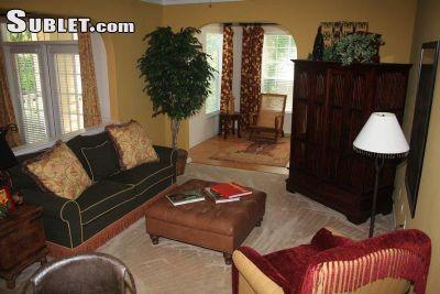 Image 2 either furnished or unfurnished 1 bedroom Apartment for rent in Kingwood, NE Houston