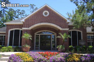 Image 7 either furnished or unfurnished 1 bedroom Apartment for rent in Kingwood, NE Houston