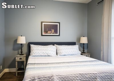 Image 9 furnished 1 bedroom House for rent in Downtown Kansas City, Kansas City Area