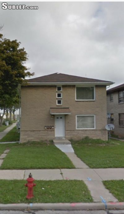 rooms for rent in Milwaukee