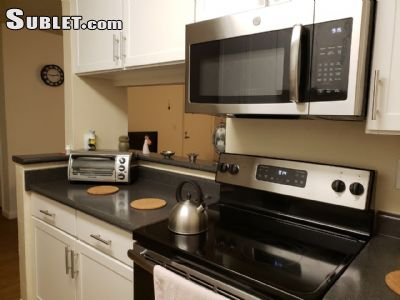 Image 1 Furnished room to rent in San Mateo, San Mateo (Peninsula) 2 bedroom Apartment