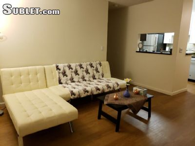Image 2 Furnished room to rent in San Mateo, San Mateo (Peninsula) 2 bedroom Apartment