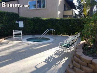 Image 2 furnished 2 bedroom Apartment for rent in Fallbrook, Northern San Diego
