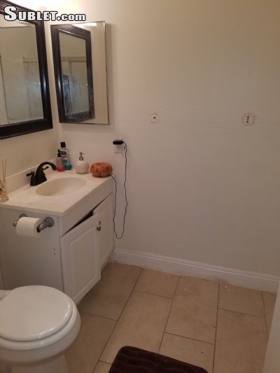 Image 3 furnished 2 bedroom Apartment for rent in Fallbrook, Northern San Diego