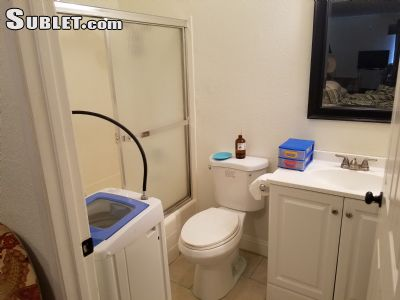 Image 7 furnished 2 bedroom Apartment for rent in Fallbrook, Northern San Diego