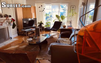 Image 3 Furnished room to rent in Richmond District, San Francisco 2 bedroom Apartment