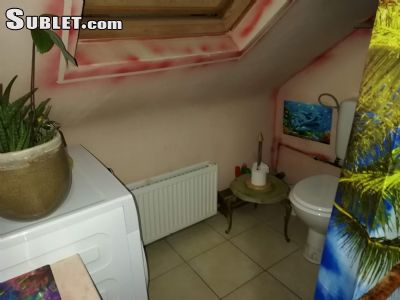 Image 8 furnished 1 bedroom Townhouse for rent in Antwerp, Antwerp City