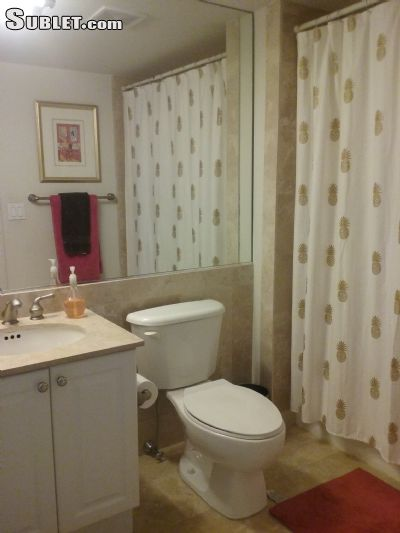 Image 8 furnished 2 bedroom Apartment for rent in Boca Raton, Ft Lauderdale Area