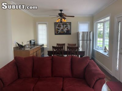 Image 3 furnished 1 bedroom Apartment for rent in Sharon, Boston Outskirts