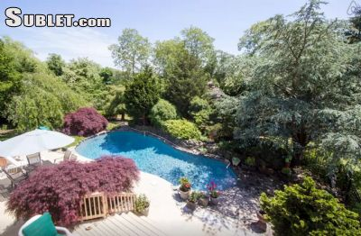 Image 1 furnished 4 bedroom House for rent in Southampton, Hamptons