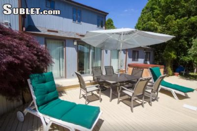 Image 3 furnished 4 bedroom House for rent in Southampton, Hamptons