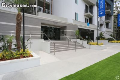Image 1 unfurnished 2 bedroom Apartment for rent in Westwood, West Los Angeles