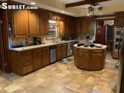 Image 5 Furnished room to rent in St. Martin Parish, Cajun Country 5 bedroom House