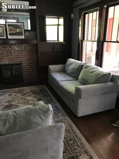 Image 6 Furnished room to rent in Virginia Highlands, Fulton County 4 bedroom House