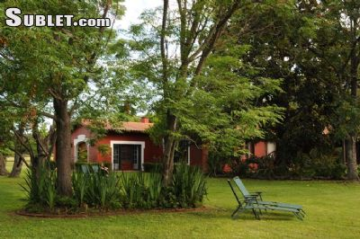Image 9 furnished Studio bedroom Hotel or B&B for rent in Campana, Buenos Aires