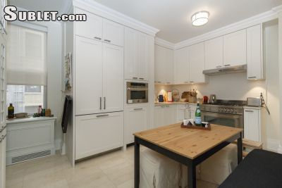 Image 10 either furnished or unfurnished 3 bedroom Apartment for rent in Lower East Side, Manhattan