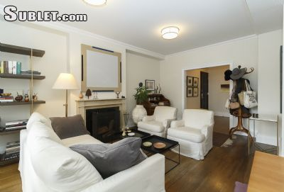 Image 2 either furnished or unfurnished 3 bedroom Apartment for rent in Lower East Side, Manhattan