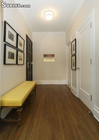 Image 3 either furnished or unfurnished 3 bedroom Apartment for rent in Lower East Side, Manhattan