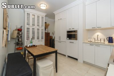 Image 4 either furnished or unfurnished 3 bedroom Apartment for rent in Lower East Side, Manhattan