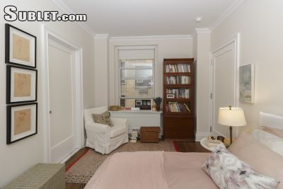 Image 5 either furnished or unfurnished 3 bedroom Apartment for rent in Lower East Side, Manhattan