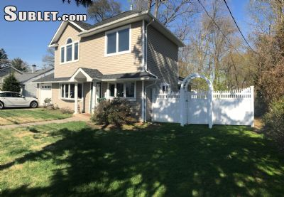 Image 1 either furnished or unfurnished 3 bedroom House for rent in Rochelle Park, Bergen County