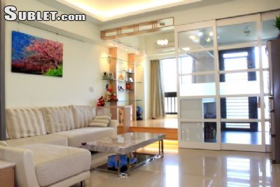 Image 1 furnished 1 bedroom Apartment for rent in Sindian, Taipei County