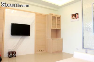 Image 2 furnished 1 bedroom Apartment for rent in Sindian, Taipei County