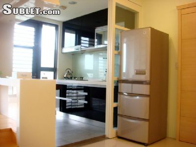 Image 3 furnished 1 bedroom Apartment for rent in Sindian, Taipei County