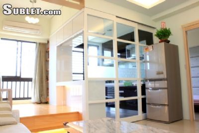 Image 5 furnished 1 bedroom Apartment for rent in Sindian, Taipei County
