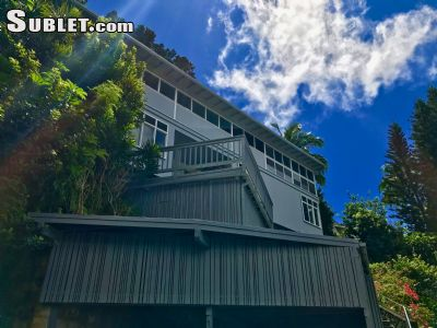 Oahu furnished apartments, sublets, short term rentals