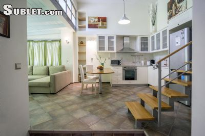 Image 2 furnished 1 bedroom Apartment for rent in Agia Paraskevi, Athens