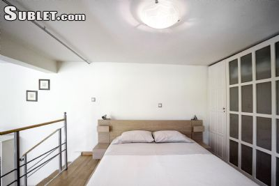 Image 4 furnished 1 bedroom Apartment for rent in Agia Paraskevi, Athens