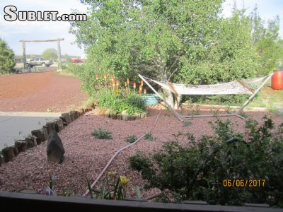 Image 6 Furnished room to rent in Coconino (Flagstaff), Grand Canyon Country 1 bedroom House
