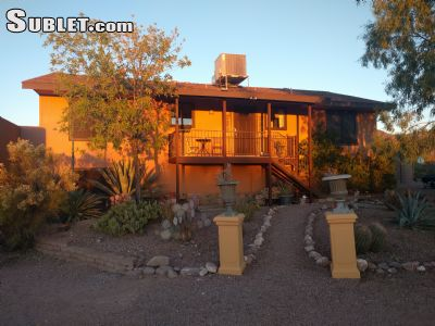 Image 2 furnished 4 bedroom House for rent in Apache Junction, Phoenix Area