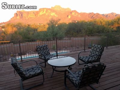 Image 6 furnished 4 bedroom House for rent in Apache Junction, Phoenix Area